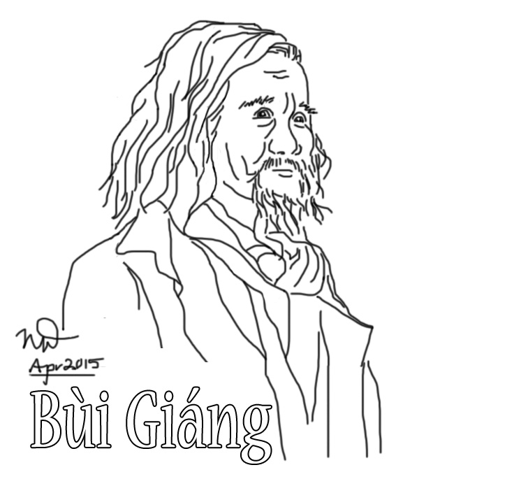 Bui Giang