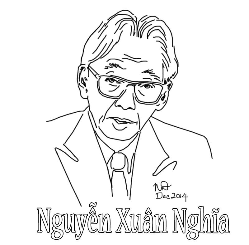 Nguyen Xuan Nghia